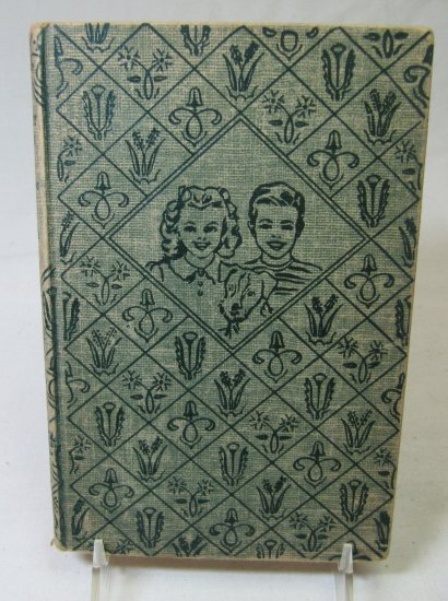 The Bobbsey Twins in Volcano Land by L.L. Hope (c) 1961 Hardback