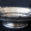 Antique Reed & Barton Sterling Silver Round Fluted Centerpiece Bowl 12 In 250