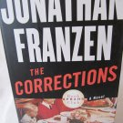 The Corrections by Jonathan Franzen Hardback Book 1st Edition