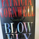 Blow Fly by Patricia Cornwell Hardback Book 1st Edition