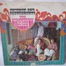 STRAWBERRY ALARM CLOCK Incense and Peppermints Vinyl Record Univ MCA 73014 Stereo 1967