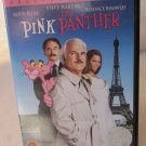 The Pink Panther Steve Martin Kevin Kline Beyonce Knowles DVD in Case Special Edition