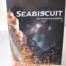 Seabiscuit by Laura Hillenbrand Paperback NYT Bestseller