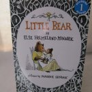 Little Bear by Elsa Holmelund Minarik Illust by Maurice Sendak I Can Read Level 1 Paperback Book
