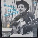RAMBLIN' JACK ELLIOTT LP Record Album Vinyl Prestige Folklore 14014 Mono 1961 Original Vinyl