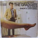 THE GRADUATE OST Original Soundtrack 1968 Simon & Garfunkel LP Record Album Columbia Stereo OS 3180