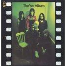 YES The Yes Album Atlantic SD 8283 Stereo 1971 LP Vinyl  Gatefold Record Album Open Shrink
