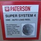 PATERSON Super System 4 Auto-Load Reel NIB NOS
