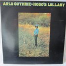 ARLO GUTHRIE Hobo's Lullaby Warner Reprise MS2060 Original 1972 LP Vinyl Stereo Record Album