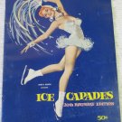 Vintage Ice Capades 1959-1960 Season 20th Ed. Program Babes in Toyland