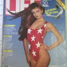 Life Magazine February 1986 Issue Bathing Beauties Paulina Porizkova Cover