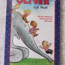 Oliver (the Elephant) Story and Illustrations by Sid Hoff I Can Read Level 1 Paperback Book
