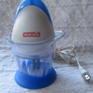 Munchkin Electric Power Baby Food Mill Processor Blender Grinder 1 Cup Volume