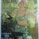 American Girl Magazine May 1966 Vintage 1960s Back Issue Roundup of 'Firsts' In Your Life