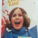 American Girl Magazine October 1968 Vintage 1960s Back Issue Touchdown Date
