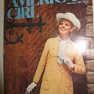 American Girl Magazine February 1969 Vintage 1960s Back Issue International Cities