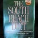 The South Beach Diet by Arthur Agatston, M.D. Hardback Book