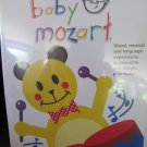 Baby Einstein Baby Mozart DVD New In Shrink Wrapped Case