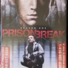 Prison Break The First Season 1 DVD New in Shrink Wrap