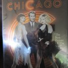 Chicago DVD Widescreen New in Shrink Wrap