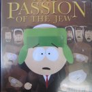 South Park The Passion of the Jew Episode DVD New in Shrink Wrap