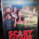 Scary Movie DVD