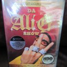 Da Ali G Show The Second Season 2 DVD HBO Original Series New in Shrink Wrap
