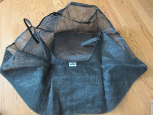 Mountain Buggy Single Mesh Sun Shade Cover for Single Stroller Black Mesh