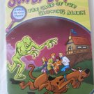 Scooby-Doo and You: The Case of the Glowing Alien Paperback Book Collect the Clues Mystery