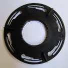 Omega Enlarger Lens Mount 3.5 Inch Twist 1/2 Inch Cone 39mm Threaded Hole P/N B.T.C. 9-401-0123