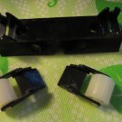 JOBO Rollerblock 07069 + 2 Rolls 07008 + 2 Roll Mounts 07067