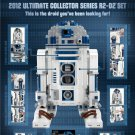 LEGO 10225 R2-D2 Limited Edition Promotional Poster