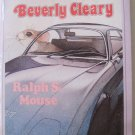 Ralph S. Mouse by Beverly Cleary Children's Paperback Book Illustrations by Paul O. Zelinsky