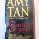 The Bonesetter's Daughter Paperback Book by Amy Tan