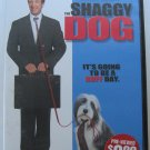 Shaggy Dog Starring Tim Allen DVD In Case