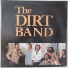 The Dirt Band United Artists UA-LA854-H LP Record Album 1978 Stereo