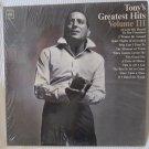 TONY BENNETT Tony's Greatest Hits Vol III Columbia CL2373 1963 LP Vinyl Mono Record Album