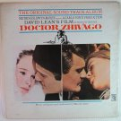 DOCTOR ZHIVAGO Original Sound Track OST LP Record Album 1965 MGM 1E6ST Gatefold w Booklet