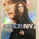 CSI NY The Complete 2nd Season DVD Set in Sleeve Case