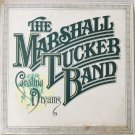 THE MARSHALL TUCKER BAND Carolina Dreams LP Vinyl Record Album Capricorn CPN 0180 Stereo 1977