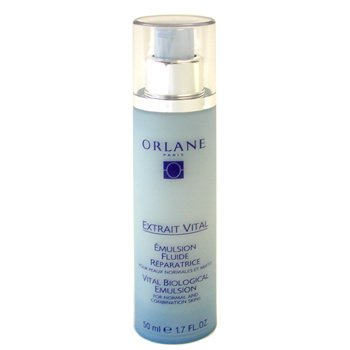 S0179 Orlane Extrait Vital - Vital Biological Emulsion, 50ml, FRANCE