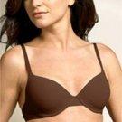A0215 Calvin Klein Brown Seamless Contour Bra F2710D Size 32B