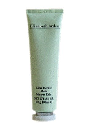 A0049 ELIZABETH ARDEN  CLEAR THE WAY MASK 3.6OZ