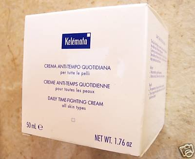 S0069 KELEMATA DAILY TIME FIGHTING CREAM ALL SKIN 50 ml