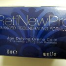 S0088 RETINEW PRO AGE DEFYING NECK CREAM 50ML ITALY NEW