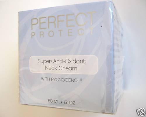 S0135 PERFECT PROTECT SUPER ANTI-OXIDANT NECK CREAM 50ML