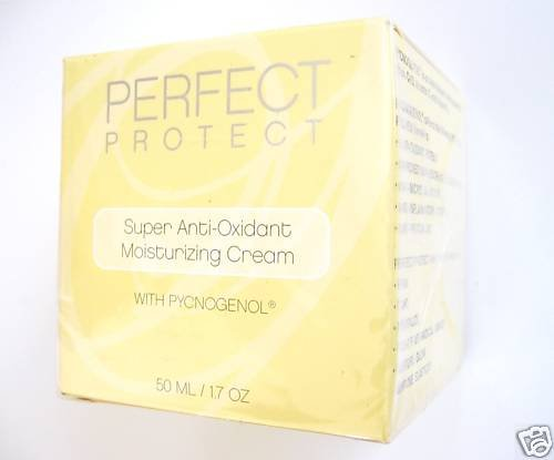 S0137 PERFECT PROTECT SUPER MOISTURIZING CREAM 50ML NEW