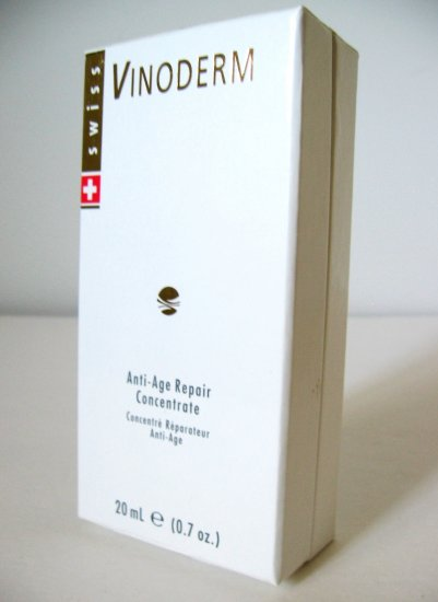S0084 VINODERM ANTI-AGE REPAIR CONCENTRATE 20ML GERMANY
