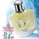 S171F Swisso Logical Philip For Men Eau De ToilettePNK-453 50ml