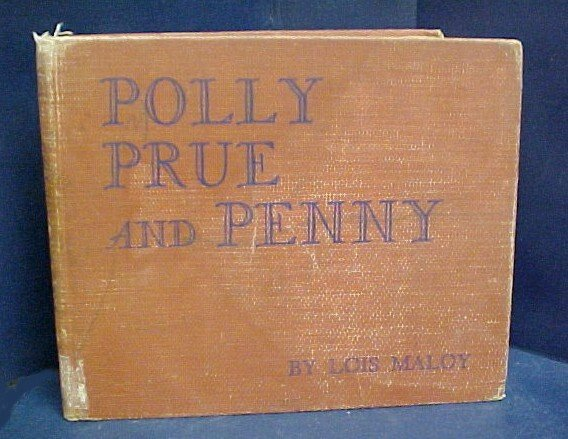 Polly, Prue & Penny 1937